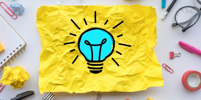 Convertir las ideas en activos