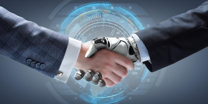 La inteligencia artificial en los negocios